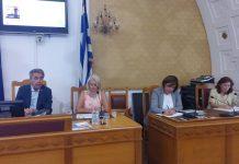 """Ενημερωτική συνάντηση για το Μέτρο 16 """"Συνεργασία"""" στη Ρόδο"""