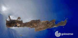Crete_gaiasense