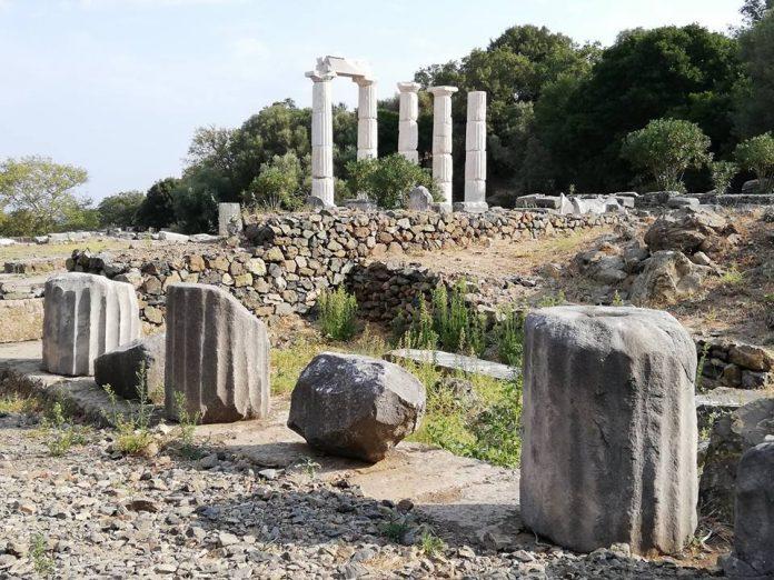 «Υπερταμείο»: Εξαιρούνται τα 2.330 ακίνητα αρχαιολογικού ενδιαφέροντος