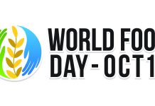 Ο ΕΦΕΤ γιορτάζει την Παγκόσμια Ημέρα Επισιτισμού την Τρίτη 16 Οκτωβρίου