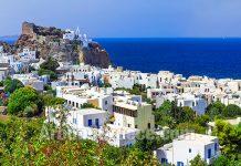 Σ. Φάμελλος: «Η Νίσυρος είναι μηδενικών αποβλήτων και ενεργειακά αυτόνομη»