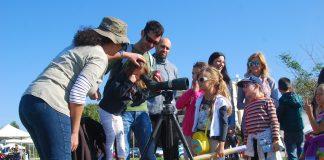 Την Κυριακή 14 Οκτωβρίου η 8η Οικογιορτή Γαλλικού Ποταμού στη Θεσσαλονίκη