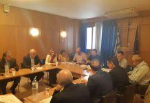 Συνάντηση Θρακιωτών αγροτών και πολιτικών με τον ΥΠΑΑΤ για τις καταστροφές στις καλλιέργειες