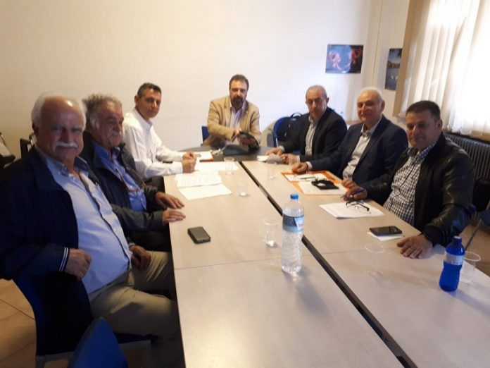 Στην Ε.Ε. το αίτημα αποζημίωσης των ελαιοπαραγωγών της Βιάννου