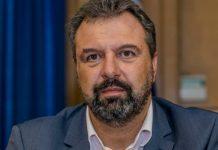 Στ. Αραχωβίτης: Έχουν γίνει στον ΕΛΓΑ οι αναγγελίες ζημιών από τον «Ζορμπά»