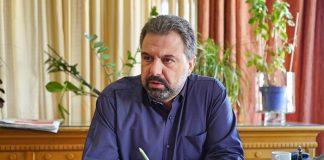 υπουργός ΑΑΤ, Σταύρος Αραχωβίτης., ΥΠΑΙΘΡΟΣ ΧΩΡΑ