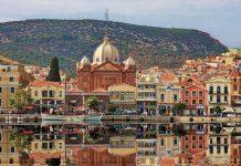 Με αύξηση 42,5% στις πτήσεις τσάρτερ «κλείνει» η τουριστική περίοδος για τη Λέσβο