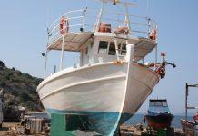 Διυπουργική σύσκεψη για τη διάσωση των παραδοσιακών αλιευτικών σκαφών