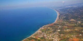 Δημοσιεύτηκε στο ΦΕΚ το ΠΔ για την προστασία του Κυπαρισσιακού Κόλπου