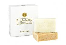 Η E-LA-WON με ''νέα πολυτελή'' προϊόντα στο Παρίσι