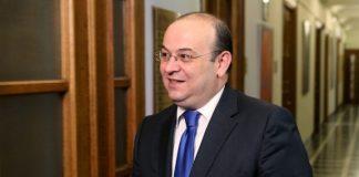 Δ. Λιάκος: «Οι ελληνικές τράπεζες έχουν τη γνώση, την εμπειρία και τα μέσα να αντιμετωπίσουν τις προκλήσεις»