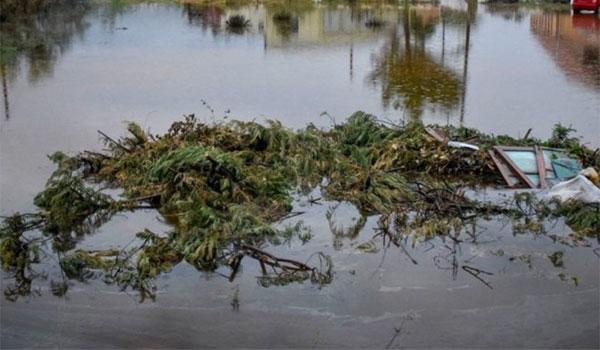 Παράταση έως 1/4/2019 για τη καταβολή των βεβαιωμένων οφειλών για τις πληγείσες περιοχές στο Μαντούδι
