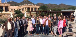 Με επιτυχία ολοκληρώθηκε το 1ο Risk & Crisis Leadership Meeting της TÜV HELLAS (TÜV NORD)