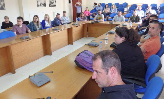 Γεγονός η λειτουργία της Γαλακτοκομικής Σχολής στην Ελασσόνα