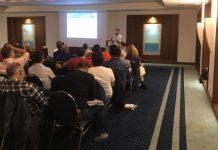 Κρήτη: Εκδήλωση της FMC Χημικά Ελλάς για τον ένα χρόνο λειτουργίας της