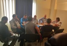 Με κτηνοτρόφους και βουλευτές της Καβάλας συναντήθηκε στο ΥΠΑΑΤ η Ολυμπία Τελιγιορίδου