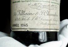 Μπουκάλι κρασί Romanee-Conti πουλήθηκε στην αστρονομική τιμή των 558.000 δολαρίων