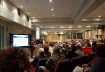Μυτιλήνη: Εκδήλωση με θέμα «ΠΑΑ 2014-2020 - Tρέχουσες εξελίξεις και μελλοντικές προκλήσεις»