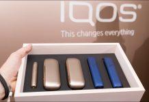 Έγκριση από τον FDA εξασφάλισε η Philip Morris για πώληση του IQOS στις ΗΠΑ
