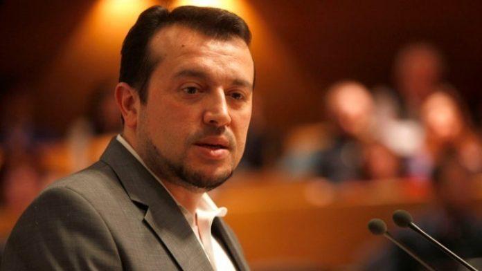 Νίκος Παππάς: «Περικοπές συντάξεων δεν θα γίνουν»
