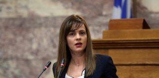 Τον Νοέμβριο στη βουλή το νομοσχέδιο για τη μείωση εισφορών αγροτών