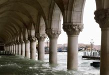 Οκτώ νεκροί από την κακοκαιρία στην βόρεια Ιταλία