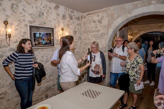 Ολοκληρώθηκε η « Εβδομάδα Κρητικού Κρασιού 2018 » στο Ρέθυμνο