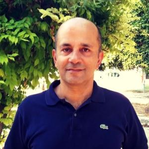 Θανάσης Πετρόπουλος, πρόεδρος ΓΕΩΤΕΕ Πελοποννήσου και Δυτικής Στερεάς Ελλάδας