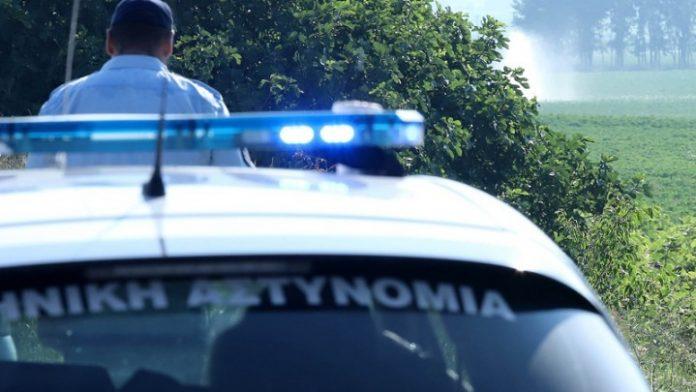 Ποσότητα 420 κιλών ακατέργαστης κάνναβης εντοπίστηκε σε τροχόσπιτο στην Πάτρα