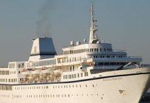 Στη Σαμοθράκη για πρώτη φορά το κρουαζιερόπλοιο «AEGEAN ODYSSEY»