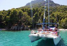Η Ελλάδα στην πρώτη πεντάδα των κορυφαίων προορισμών παγκοσμίως για το καλοκαίρι