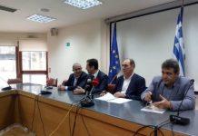 Γ. Σταθάκης: Λύνεται το ενεργειακό πρόβλημα της Κρήτης
