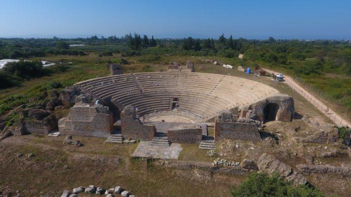 Στις 3/11 η εναρκτήρια εκδήλωση για την Πολιτιστική Διαδρομή στα Αρχαία Θέατρα της Ηπείρου