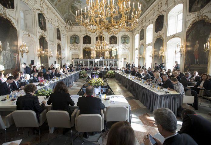 Συμμετοχή Ηλία Ξανθάκου στην άτυπη συνάντηση Υπουργών Εξωτερικού Εμπορίου στο Ίνσμπρουκ