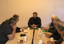 Συνάντηση ΣΑΣΟΕΕ με Αραχωβίτη για τα καίρια θέματα των αγροτών της χώρας