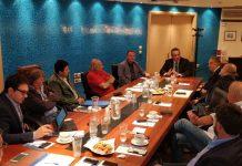 Συνάντηση Πιτσιόρλα με τη διοίκηση του ΠΑΣΕΒΙΠΕ