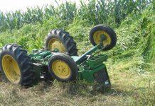 ΥΠΑΑΤ: Μελέτη για το σχεδιασμό μέτρων διαχείρισης κινδύνων στο γεωργικό τομέα