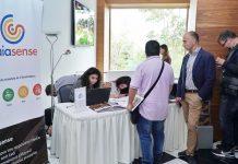Ξεκίνησε η εκδήλωση «Το gaiasense πρωτοπορεί στην Κρήτη»