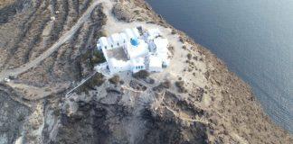 Ξύλο ελιάς που βρέθηκε στη Θηρασιά μεταθέτει τον χρόνο έκρηξης του ηφαιστείου της Σαντορίνης