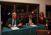 Υπογραφή πρωτοκόλλου συνεργασίας της Περ. Δυτικής Μακεδονίας και του Enterprise Greece