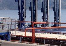 Υποβολή ενδιαφέροντος για τον πλωτό σταθμό Υγροποιημένου Φυσικού Αερίου στην Αλεξανδρούπολη
