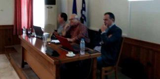 Ενημερωτικές συναντήσεις του Τμήματος Αμπέλου & Οίνου του ΥΠΑΑΤ