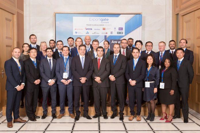 Στην Αθήνα 14 διεθνείς τραπεζικοί όμιλοι για την 3η Γενική Συνέλευση του TCA με συμμετοχή της Eurobank