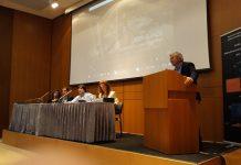 Γ. Δημαράς: Για να επιβιώσουμε χρειάζεται μια στροφή με τολμηρές αλλαγές στο παραγωγικό μοντέλο
