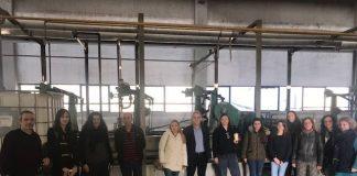ΕΑΣ Τρικάλων: Στο Εριοπλυντήριο της Μεγάρχης φοιτητές του Πανεπιστημίου Θεσσαλίας
