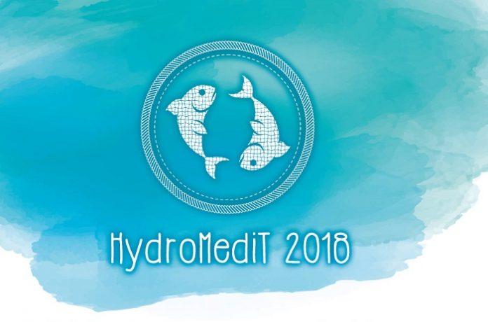 Με αξιώσεις το συνέδριο HydroMediT στο Βόλο από τις 8 έως τις 11 Νοεμβρίου