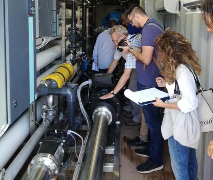 HYDROUSA: Θα ποτίζουμε με υγρά λύματα και θα πλένουμε πιάτα με βρόχινο νερό