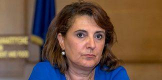 """""""Σταδιακά θα γίνει η μείωση της φορολογίας των επιχειρήσεων"""" λέει η Τελιγιορίδου"""