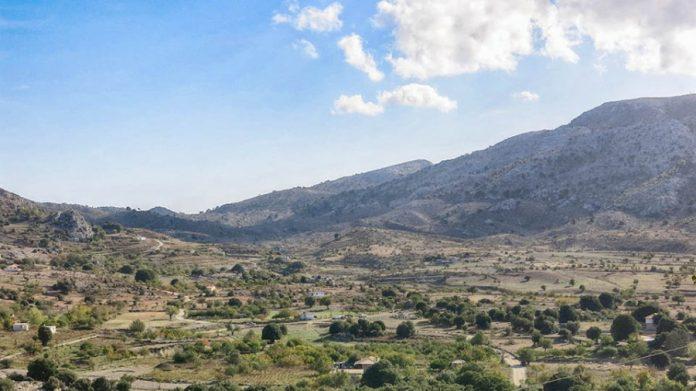 Κρήτη: Συμπλοκή για τα βοσκοτόπια στο Οροπέδιο Καθαρού