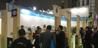 Η «Mυθική Πελοπόννησος» στην 1st China International Import Expo